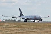 Airbus A330-223 (PT-MVM)