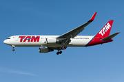 BOEING 767-316ER (WL) (PT-MSX)
