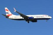 Boeing 737-85R (ZS-ZWI)