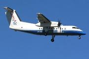 De Havilland Canada DHC-8-102 (ZS-DHC)