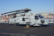 Sikorsky MH-60R Seahawk (A/C 705)