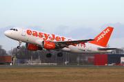 Airbus A319-111 (G-EZAW)