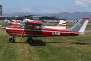 Cessna 172E Skyhawk (ZK-OMR)