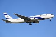 Boeing 767-3Q8/ER (4X-EAN)