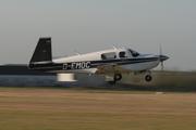 Mooney M-20J (D-EMOC)