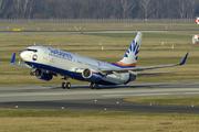Boeing 737-8HC(WL) (TC-SEI)