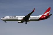 Boeing 737-838(WL) (VH-XZD)