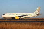 Airbus A320-214 (EC-LLM)