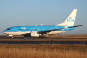 Boeing 737-7K5