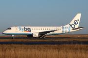 Embraer ERJ-175STD (G-FBJA)