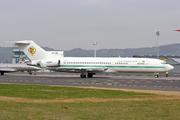Boeing 727-2M1/Adv(RE) WL Super 27 (6V-AEF)