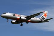 Airbus A320-232 (VH-VGO)