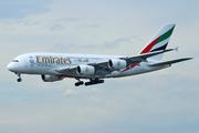 Airbus A380-861 (A6-EDA)