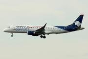 Embraer ERJ-190-100LR 190LR  (XA-ACM)