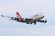 Boeing 747-438/ER (VH-OEH)