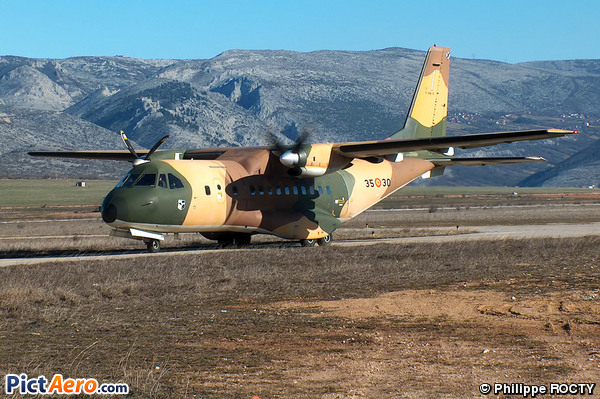 CN235M-100 (Spain - Air Force)