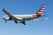 Airbus A330-243 (N282AY)