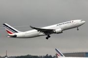 Airbus A330-203 (F-GZCI)