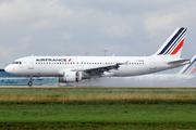 Airbus A320-214 (F-GKXM)