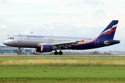 Airbus A320-214 (VP-BWM)