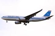 Airbus A330-243 (9K-APC)