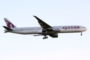 Boeing 777-3DZ/ER (A7-BAW)