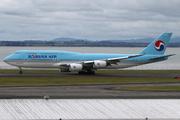 Boeing 747-8B5 (HL7630)