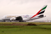 Airbus A380-861 (A6-EEN)
