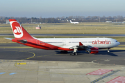Airbus A330-223 (D-ALPJ)