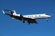 Gulfstream Aerospace G-550 (G-V-SP) (D-ADLR)