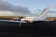 Piper PA-46-350P Malibu Mirage