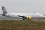 Airbus A320-214 (EC-HGZ)