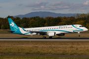 Embraer ERJ-195LR (ERJ-190-200LR) (I-ADJN)