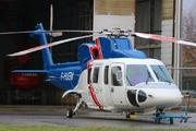 Sikorsky S-76C (F-HUEM)
