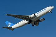 Airbus A330-202 (EC-KOM)