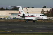 Embraer EMB-550 Legacy 500 (G-HARG)