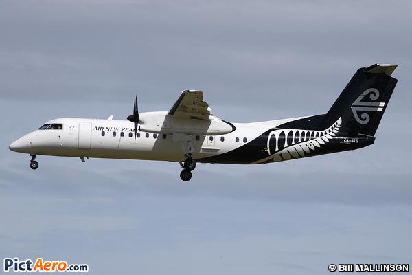 De Havilland Canada DHC-8-311Q Dash 8 (Air New Zealand Link (Air Nelson))