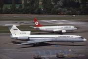 Tupolev Tu-154B-1 (RA-85236)