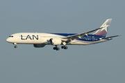 Boeing 787-9 Dreamliner (CC-BGI)