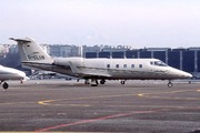 Learjet 55 (D-CLUB)
