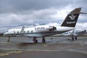 Gulfstream Aerospace G-IV Gulfstream IV (HZ-AFW)