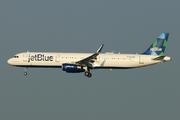 Airbus A321-231(WL) (N954JB)