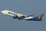 Boeing 747-47UF/SCD (N477MC)