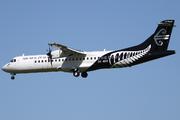 ATR72-600 (ATR72-212A) (ZK-MVF)