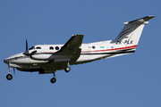 Beech B200C Super King Air (ZK-PLK)