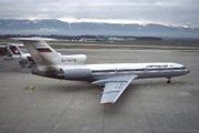 Tupolev Tu-154M (RA-85710)