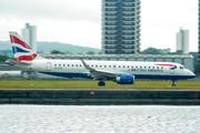 Embraer ERJ-190SR (G-LCYS)