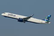 Airbus A321-231(WL) (N923JB)