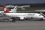 Boeing 737-4Q8 (TC-JEK)