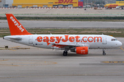 Airbus A319-111 (G-EZAP)